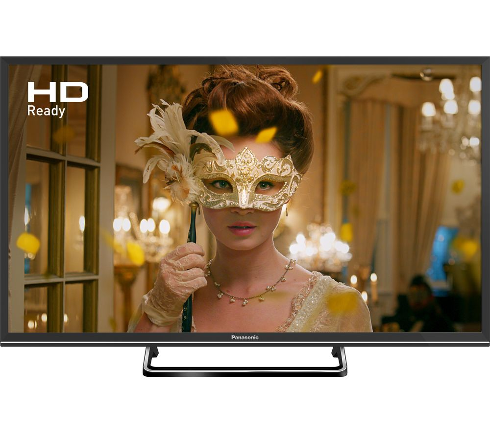 "32"" PANASONIC TX-32ES500B Smart LED TV Review thumbnail"
