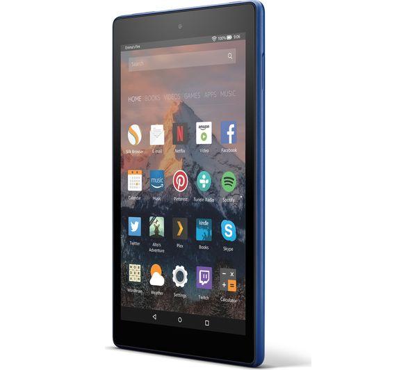 Buy AMAZON Fire HD 8 Tablet with Alexa (2017)