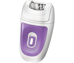 REMINGTON EP7010 Epilator - White & Purple