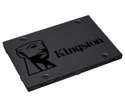 "KINGSTON A400 2.5"" Internal SSD - 480 GB"