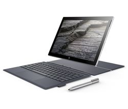 "HP ENVY x2 12-e051na 12.3"" 2 in 1 with 24 GB 4G Data, Silver"