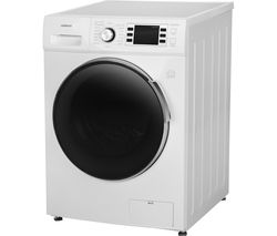 KENWOOD K10W7D18 10 kg Washer Dryer - White