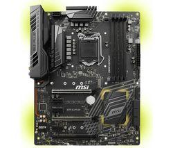 MSI Z370 SLI Plus LGA1151 Motherboard