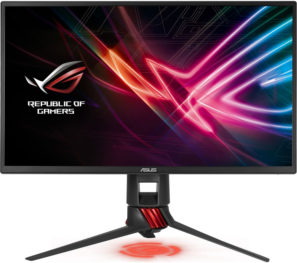 "ASUS ROG Swift XG258Q Full HD 25"" LED Gaming Monitor - Black"