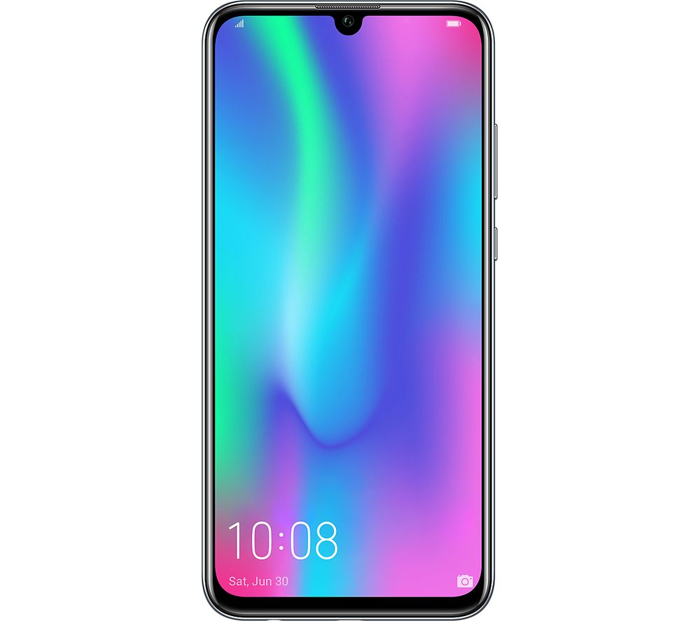 HONOR 10 Lite - 64 GB, Black