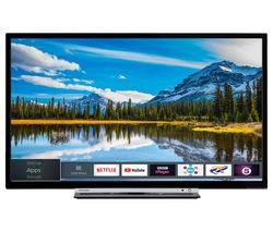 "TOSHIBA 40L3863DB 40"" Smart LED TV"