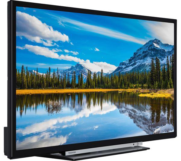 Buy Toshiba 40l3863db 40 U0026quot  Smart Led Tv