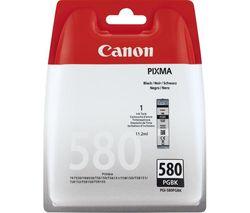 PGI-580 Black Ink Cartridge