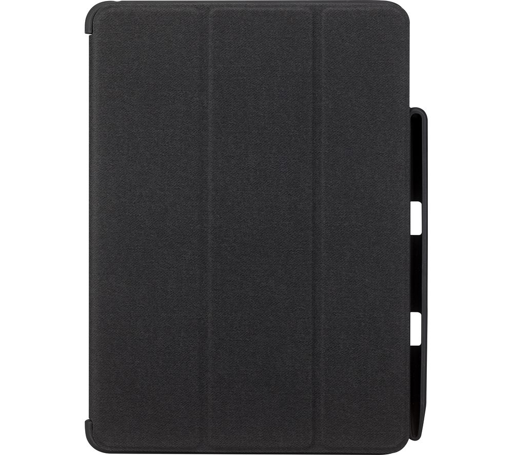 "SANDSTROM 9.7"" iPad Smart Cover with Pen Slot - Black"