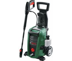 BOSCH UniversalAquatak 130 Pressure Washer - 130 bar