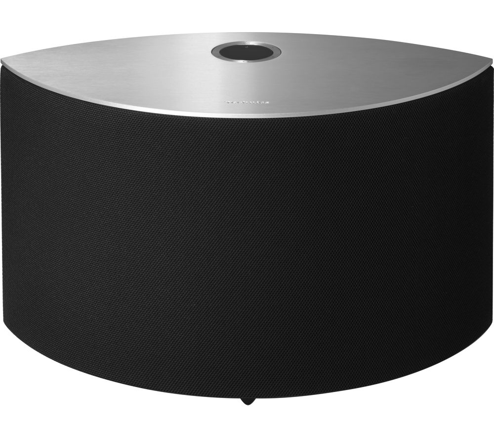 TECHNICS Ottava S SC-C50 Wireless Smart Sound Speaker - Black, Black