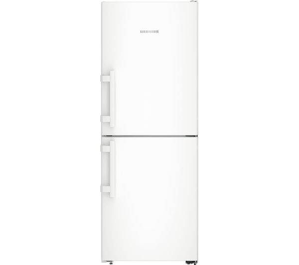 Image of LIEBHERR CN3115 50/50 Fridge Freezer - White