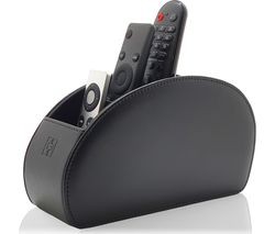 ESSENTIALS CEG-10 Remote Control Holder - Black