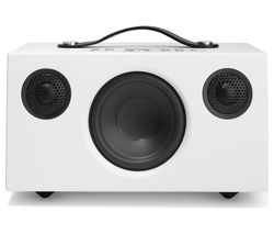 Addon C5 Wireless Smart Sound Speaker - White