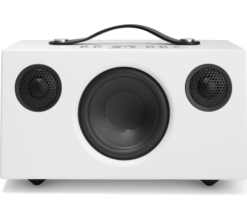 AUDIO PRO Addon C5 Wireless Smart Sound Speaker - White
