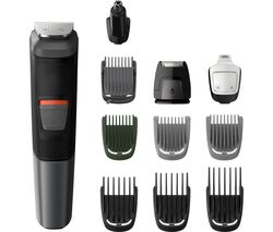 PHILIPS Series 5000 MG5730/33 Multi Grooming Kit