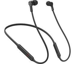 HUAWEI Freelace Wireless Bluetooth Earphones - Black