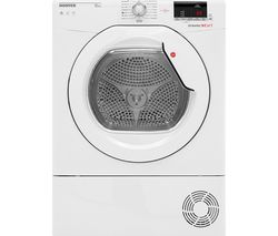 Dynamic Next DX C10DG NFC 10 kg Condenser Tumble Dryer - White