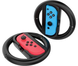 VENOM VS4794 Nintendo Switch Joy-Con Racing Wheels