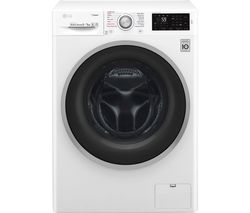 FWJ685WS NFC 8 kg Washer Dryer - White