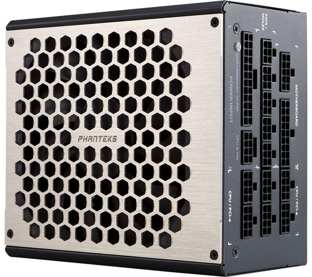 Image of PHANTEKS Revolt Pro PH-P1000GC Modular ATX Combo PSU - 1000 W