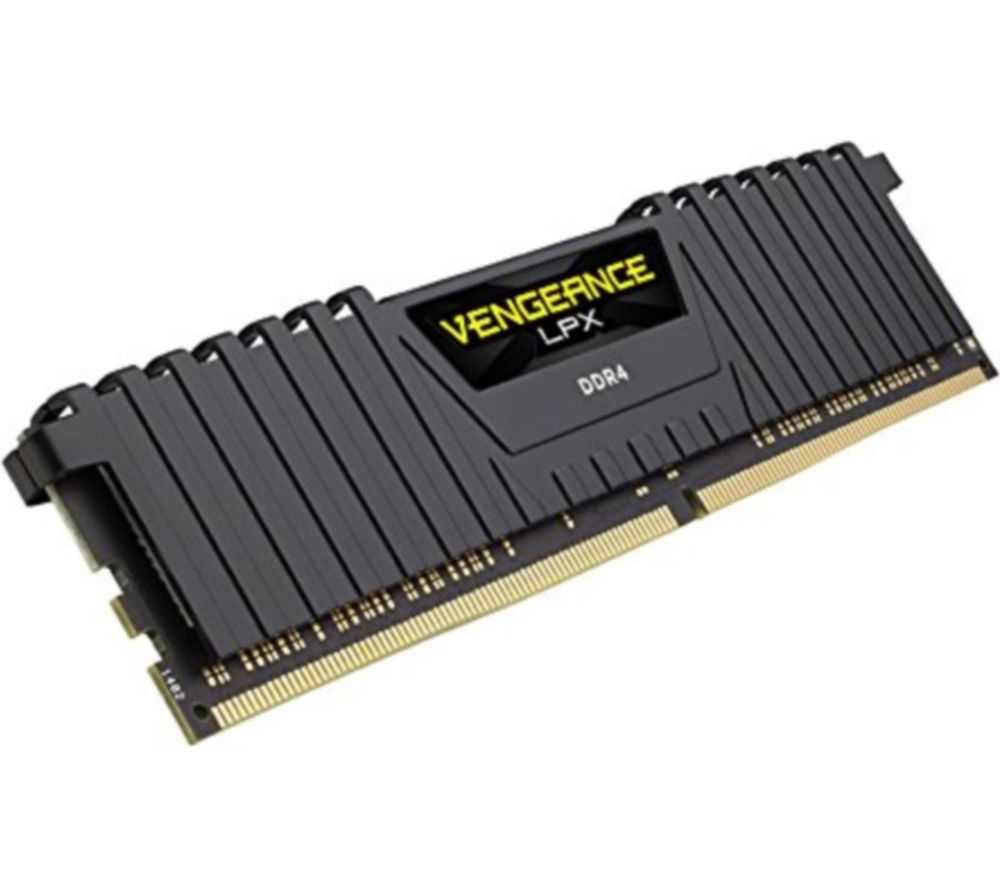 CORSAIR Vengeance LPX DDR4 3200 MHz PC RAM - 16 GB x 2