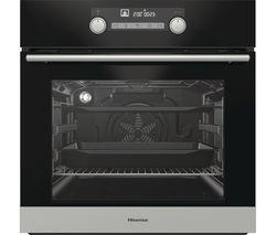 HISENSE BI5323PGUK Electric Oven - Black
