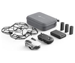 Mavic Mini Drone Fly More Combo - Light Grey