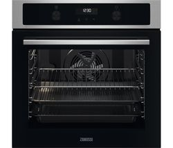 AirFry ZOHNA7X1 Electric Oven - Stainless Steel