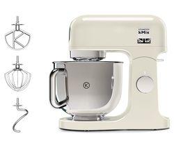kMix KMX750AC Kitchen Machine - Cream