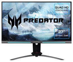 Predator XB273UGS Quad HD 27