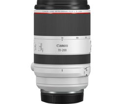 RF 70-200 mm f/2.8L IS USM Telephoto Zoom Lens