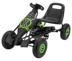 Viper TY5908 Go-Kart - Green & Black