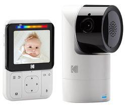 Cherish C225 Smart Video Baby Monitor
