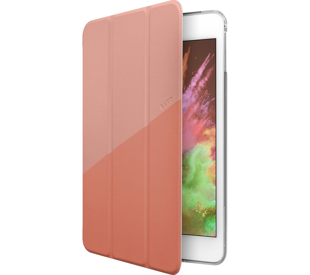 Image of LAUT Huex iPad Mini Smart Cover - Coral, Coral