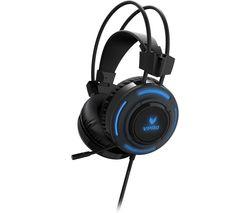 VPRO VH200 Gaming Headset - Black