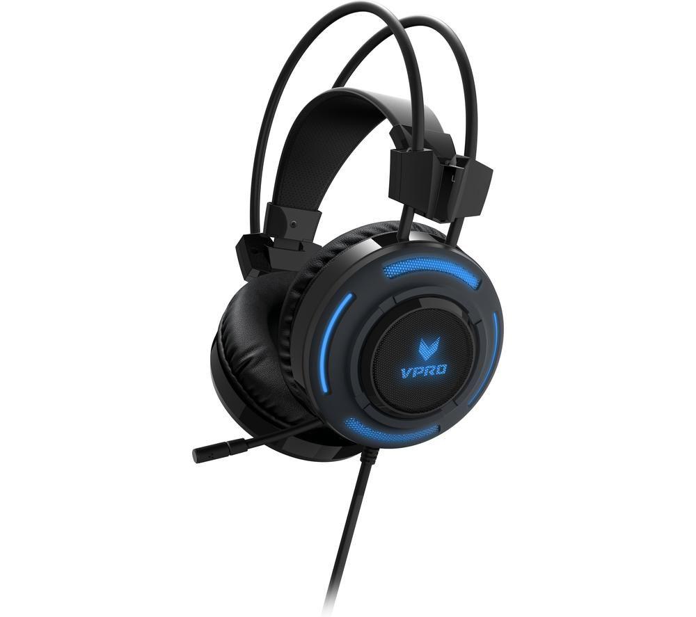 RAPOO VPRO VH200 Gaming Headset - Black