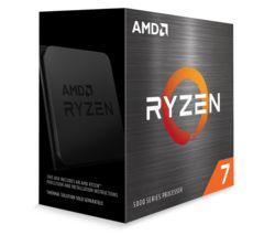 Ryzen 7 5800X Processor