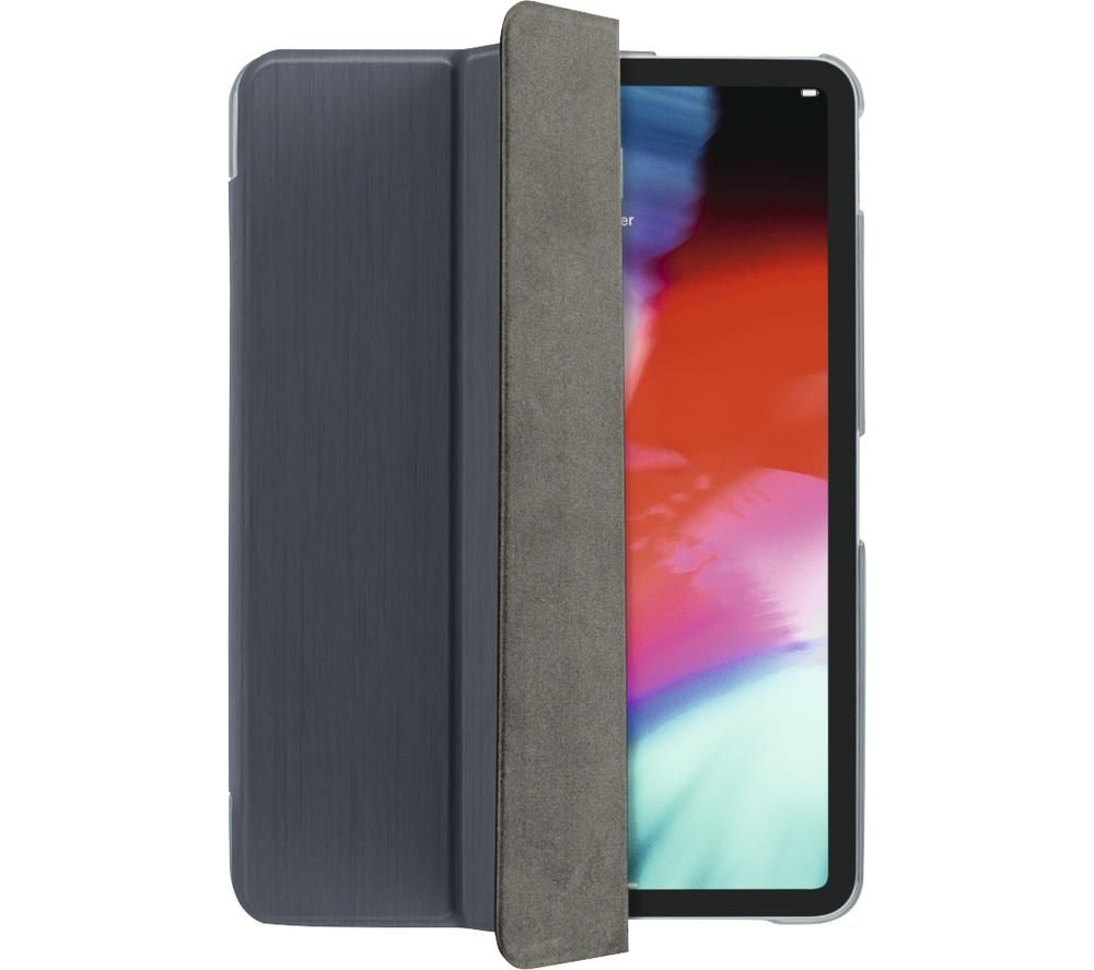 "HAMA Essential Fold Clear 11"" iPad Pro Case - Blue"