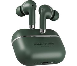 Air 1 Wireless Bluetooth Noise-Cancelling Earphones - Green