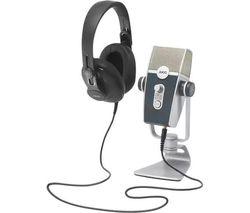 Podcaster Essentials