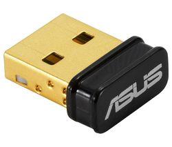 ASUS BT500 USB Bluetooth Adapter - Single-band
