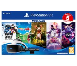 Playstation VR Mega Pack 3