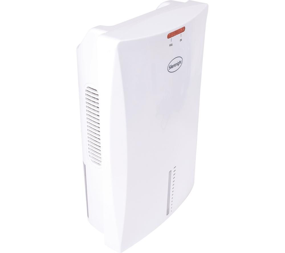 SILENTNIGHT 38040 Portable Dehumidifier