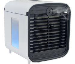 F9002WH Arctic Blast V2 Air Cooler