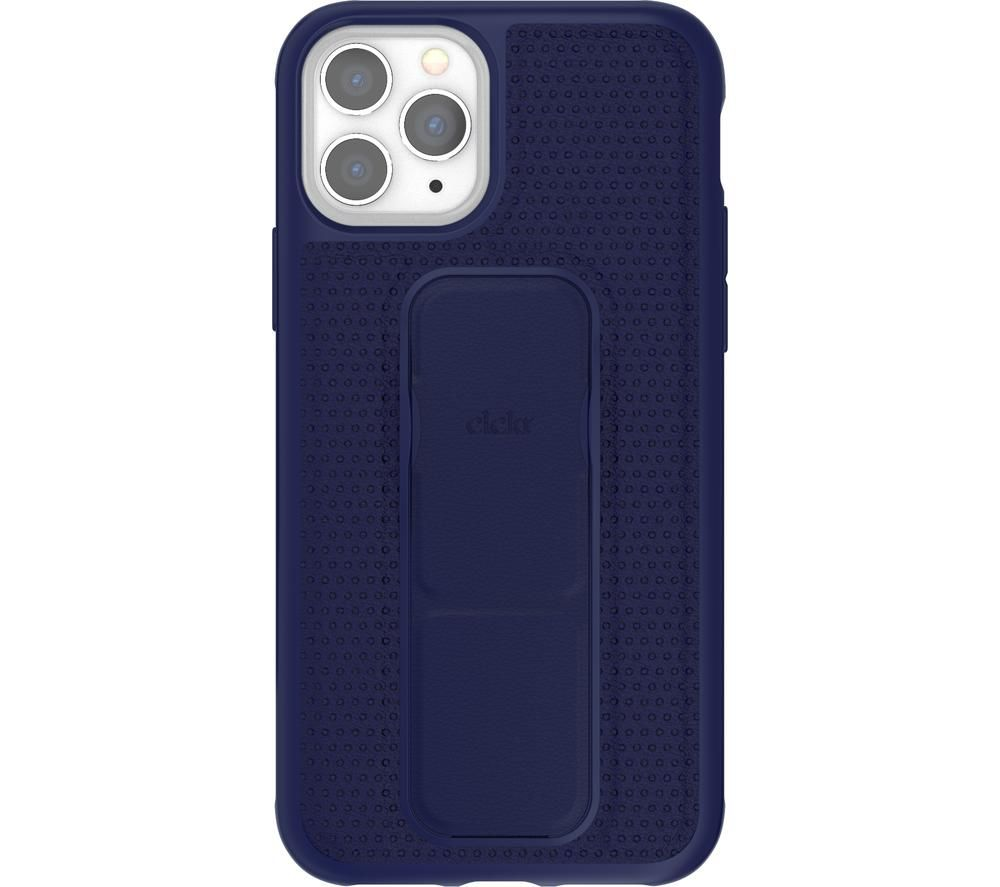 CLCKR iPhone 11 Pro Perforated Case - Blue