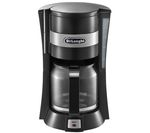 DELONGHI ICM15210 Coffee Maker - Black