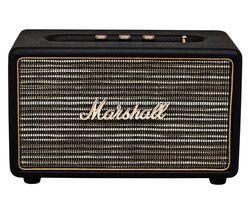 MARSHALL Acton Bluetooth Wireless Speaker - Black