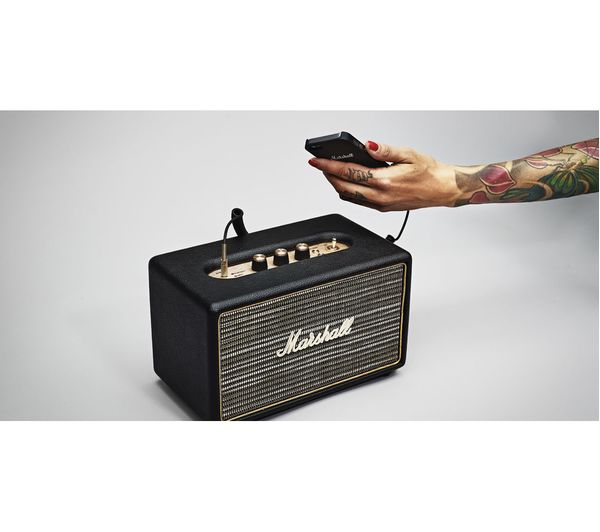 S10156212@PRO MARSHALL Acton Bluetooth Wireless Speaker