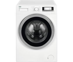 BEKO WY124854MW Washing Machine - White